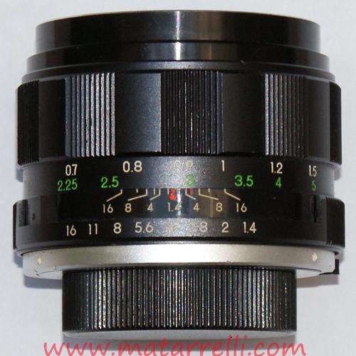 cosina-cosinon-55-f1.4
