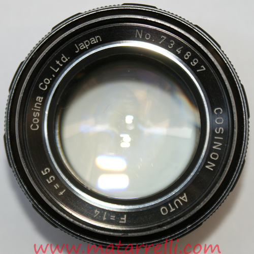 cosina-cosinon-55mm-f-1.4