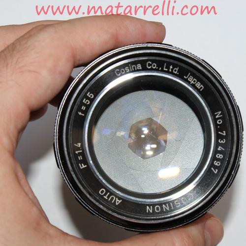 cosina-cosinon-55mm-f1.4